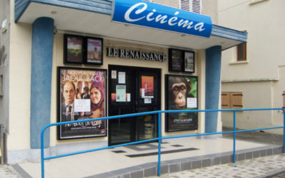 Cinéma Le Renaissance