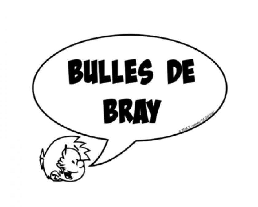 Festival BD de Bray-sur-Seine