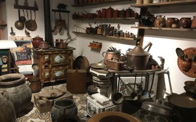 Le Musée de la Vie d'autrefois